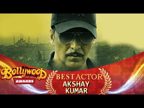 Akshay Kumar (Baby) - Nomination Best Actor | Bollywood Awards 2015