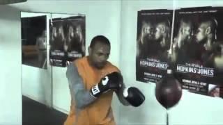 Рой Джонс тренировка боксера-мой кумир.mp4