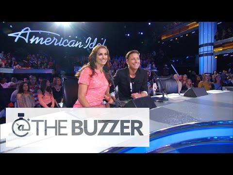 Wambach, Morgan star on American Idol