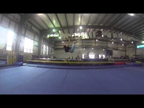2014 TRICKING UPDATE (2014 NEO PROMO)