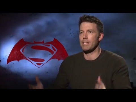 Ben Affleck knows you hated him being cast as Batman, diet & workout, why this Batman is different