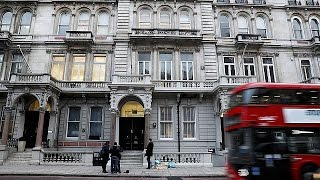 British government distances itself from ex-MI6 agent behind unverified Trump-Russia dossier