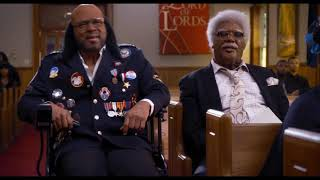 Tyler Perry's A Madea Family Funeral 2019 Movie Official Trailer   Tyler Perry