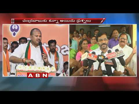 TDP Minister Somireddy serious on Kanna Lakshmi Narayana comments
