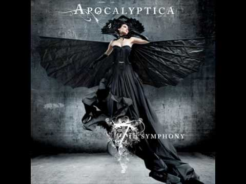 "Apocalyptica - ""Broken Pieces"" (ft. Lacey Sturm of Flyleaf)"
