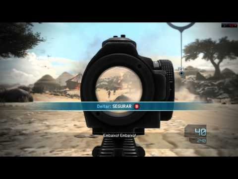Ghost Recon Future Soldier gtx 660 + PH x4 955