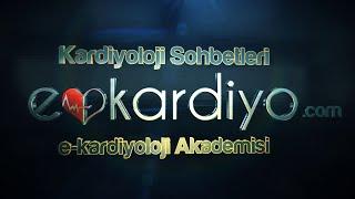 Kardiyoloji Sohbetleri www.ekardiyo.com adresinde!