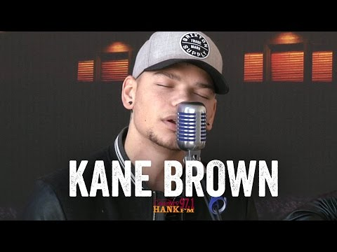 Cover Lagu Kane Brown - Better Place (Acoustic)