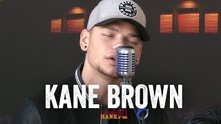 Download Lagu Kane Brown - Better Place (Acoustic) Gratis STAFABAND