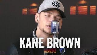 Download Lagu Kane Brown - Better Place (Acoustic) Gratis STAFABAND