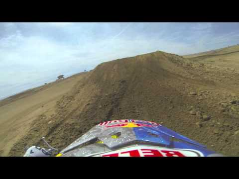 GoPro lap from Competitive Edge - May 14th, 2013