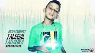 MC Pedrinho - Hum ta daora , ta Legal  -  Música nova 2014 ( DJ Andre Mendes)