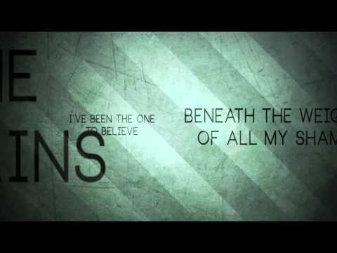 MercyMe - You Are I Am (Official Lyric Video) Music Videos