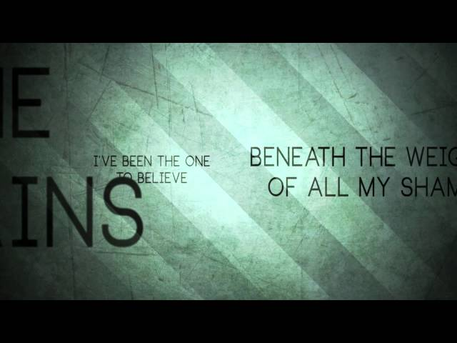 MercyMe - You Are I Am (Official Lyric Video)