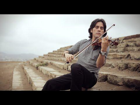 Thank You For Loving Me - Bon Jovi (Violin)