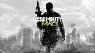 Call Of Duty Moderne Warfare 3 On Nvidia Geforce  410M pc HD gameplay