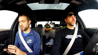 The Insane Way These Guys Got Across America in Record Time