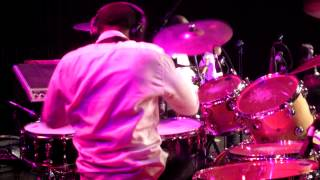 James Nelson Drums- Same God- Tye Tribbett