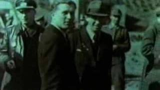 1944 V2 and young Von Braun-Color Footage-Original Sound