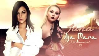 Jana - aja mara (dj bilou officiel Remix 2016)