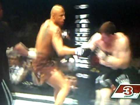 Ufc Greatest Match Ever (best Slam Ever) video