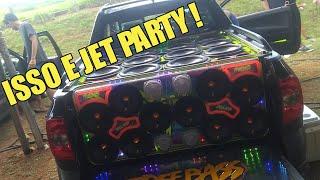 DEU RUIM ? I Jet Party I Ultima do ano 2018 I Danilo Souza