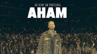 Lucas Lucco - Aham | Ao Vivo em Portugal