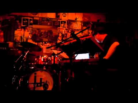 Scott Kinsey Group @ The Baked Potato 5/19/2011 Part 8