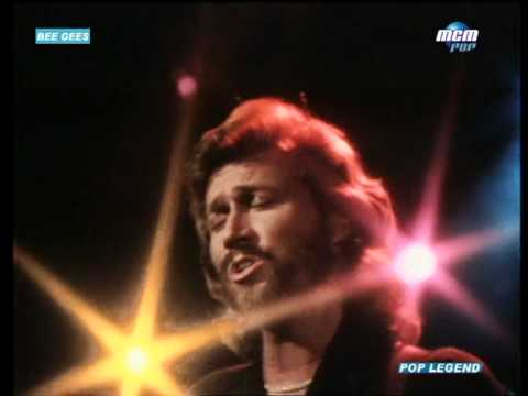 Bee Gees - Someone Belonging To Someone