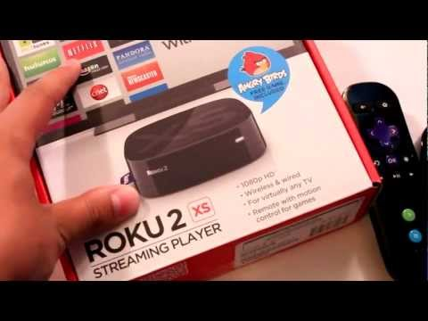 Roku 2 XS (Review)