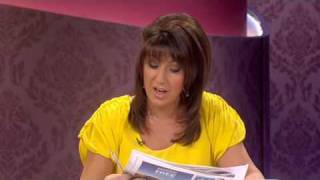 Loose Women│Welcome Back Denise & Who Do You Get Mistaken For│23rd February 2010