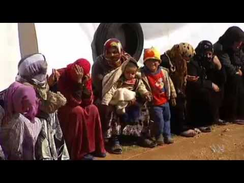 Coping with the humanitarian crisis caused by the Syrian conflict   20 12 2013