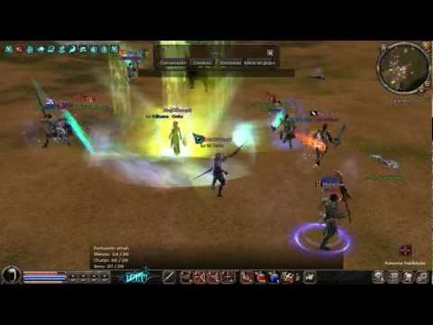 Metin2 Panamera - Guerra de Reinos Nº 6