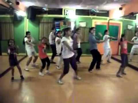 dum dum mast hai Band Baaja Baaraat dance steps by step2step...