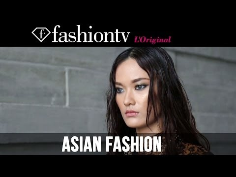The Best Of Fashiontv Asia - February 2014 video
