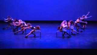 (8.43 MB) Spring 2016 Showcase - Chair Dance Class Mp3