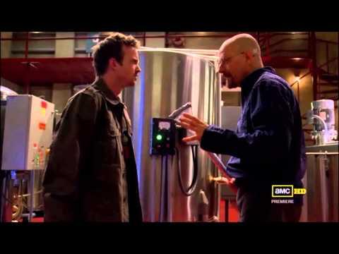 Breaking Bad   3 10 Fly   Ebola Scene