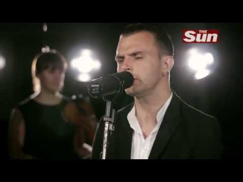HURTS - Somebody To Die For (Biz Session)