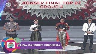 Download Lagu Highlight Liga Dangdut Indonesia - Konser Final Top 27 Group 4 Gratis STAFABAND
