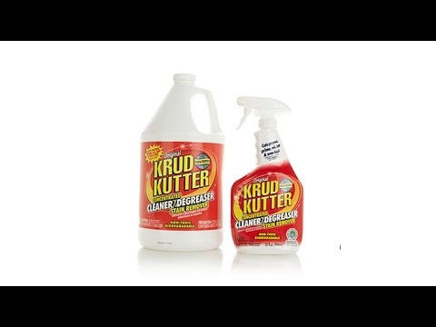 Krud Kutter Original Concentrated Cleaner  Gallon