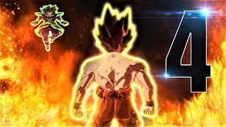 The NEW Form Goku And Vegeta Will Learn From Broly IKARI Dragon Ball Super 2019
