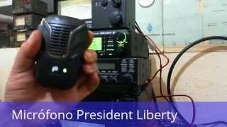 Micro President Liberty, de SD Radio by 30LS001