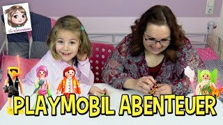 PLAYMOBIL Mädchen Sammelfiguren Serie 12 | Figures Girls Surprise Blind Bags Opening