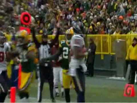 Andre Johnson 2008 Video