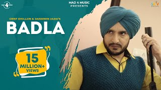 New Punjabi Songs 2015  BADLA  DEEP DHILLON  JAISM