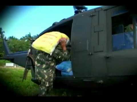 Philippine Army TVC Katuwang sa Pag Unlad - Mindanao Examiner Productions