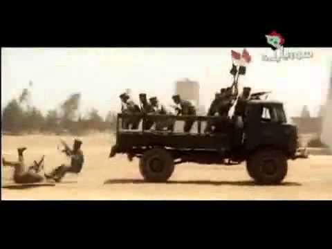 2012 Wafik Habib cılıp müzik  Suriye şarkısı وفيق حبيب حيوا سوريا syria