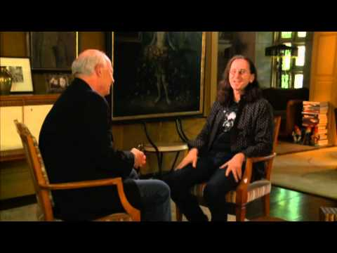 Geddy Lee Interview (Clip)