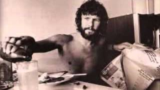 Watch Kris Kristofferson Broken Freedom Song video