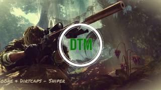Coone & Dirtcaps - Sniper